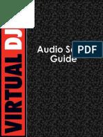 VirtualDJ 7 - Audio Setup Guide.pdf