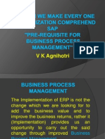 SAP ECC for ALL