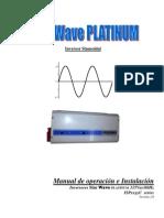manual de operacion e instalacion inversor sine wave platinum.pdf