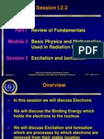 Session I202 Ionization