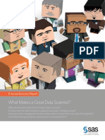 DataScientist Survey Report Web FINAL