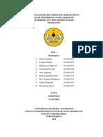 LAPORAN BIOKIMIA TRIGLISERIDA FKIK UNSOED 2013.docx