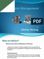 Waste Management.ppt