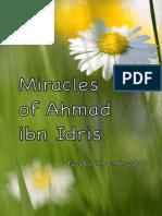 Miracles of Ahmad Ibn Idris