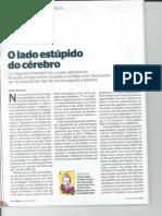 O lado estupido do cerebro - EPOCA.pdf