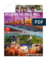 Final Eng Research - Breaking the Great Wall