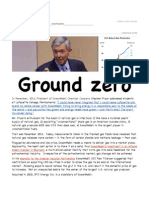 Ground Zero - Bullish on the Gas Boom