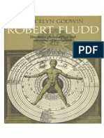 ROBERT FLUDD. Hermetic Philosopher and Surveyor of Two Worlds. Joscelyn Godwin. 1979.pdf