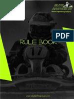 EK 14 Rulebook