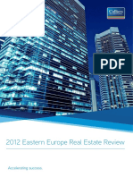 2012 Research Forcast Report Eastern Europe