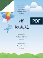 Journal in FS .