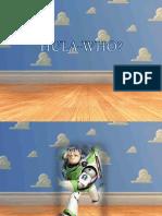 Hula Who Game