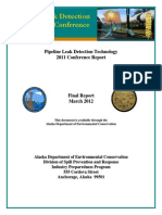 Final PLD Technology 2011 Conference Report March 2012 - Revised 041912