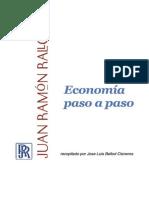 Economia paso a paso, de Juan Ramon Rallo - Juan Ramon Rallo.epub