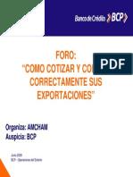 INCOTERMS - Como cotizar y cobrar exportaciones.pdf