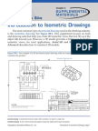 isometric drawing g-wlearning com