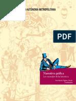 Narrativa gráfica Los entresijos de la historieta.pdf