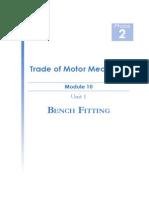 trade of motor of mechanics