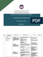 PEMETAAN DSV TAHUN 2.doc