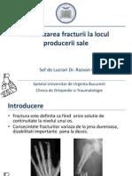 Razvan-Ene-Imobilizarea-fracturii-la-locul-producerii-sale-1.ppt