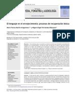 2012_RLFA_El lenguaje en el envejecimiento. procesos de recuperación léxica_MartinAragoneses.pdf
