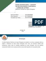 APTS Aspectos Historicos e Textuais da Lingua Portuguesa pronto.pptx