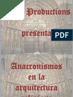 Anacronismos en arquitectura religiosa.pps