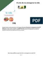 El arte de no amargarse la vida PDF.pdf