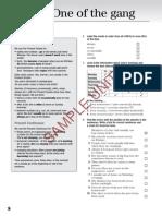 success pre-intermediate workbook решебник