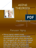 AGING THEORIES.ppt