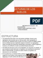 ESTRUCTURAS DE LOS  SUELOS.pptx