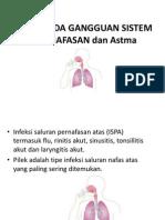 OBAT Gangguan Sal Nafas, Astma dan Batuk PAKSON.pptx