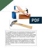Las herramientas.docx