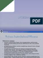 Kalkulus - Integral Tentu (Ppt)