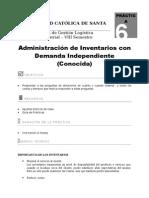Guia de Practica 6  Administracion de Inv Dem Indep.doc