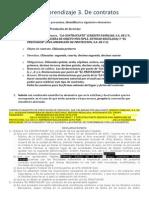 CONTRATO MAESTRO DE PRESTACIÓN DE SERVICIOS