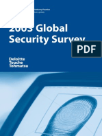 Global Security Survey 2003