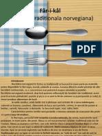 Får-i-kål (Mancare Traditionala Norvegiana)