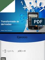 transformada de derivadas.ppt