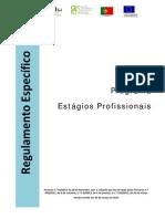 Regulamento Estágios Profissionais - Portaria 92-2011 alterada pela 309-2012 e 3B-2013 e 120-2013.pdf