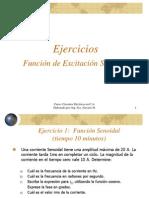 Ejercicios de TEMA I - Teoría CA - Análisis de Estado Senoidal Permanente.ppt