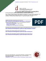 A New Recurrent IGH@ Translocation Involving ID4 in B-cell Precursor Acute Lymphoblastic Leukemia (BCP-ALL)