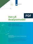 5R Analysemodel