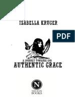 Authentic Grace