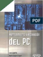 Mantenimiento Y Reparacion Del PC.pdf