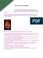 FreeOnLineUFOBooks.pdf