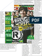 Rock Sound Magazine