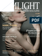 Rimlight Models & Photographers n. 1/2014