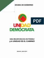 ProgramaUnidadDemocrata.PDF