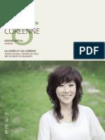 Culture Coréenne - 한국 문화 - N° 88 - Printemps/Été 2014